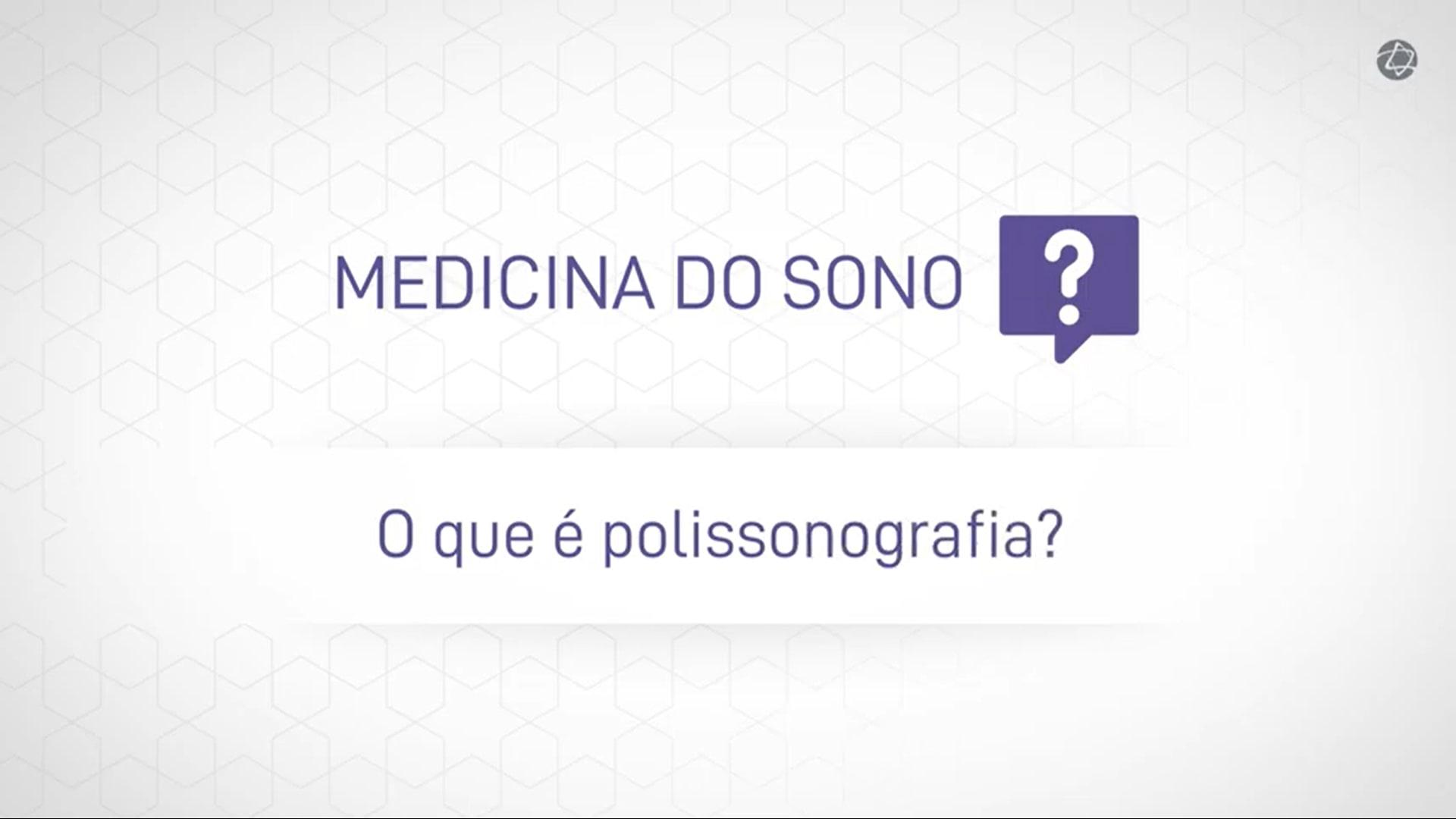Polissonografia: Saiba Quando e Por Que Fazer